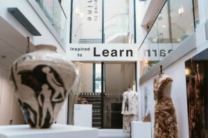 Banbury Creative Industries Exhibition